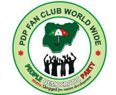 pdp fans club