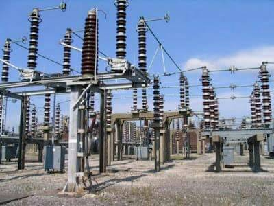 Upgraded Power Plant